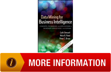 business intelligence concepts components techniques and Abebookscom: data mining for business intelligence: concepts, techniques, and applications in microsoft office excel with xlminer (9780470526828) by galit shmueli nitin r patel peter c bruce and a great selection of similar new, used and collectible books available now at great prices.